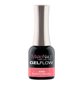 MarilyNails MN GelFlow - Sunshine Seduction  #47FG