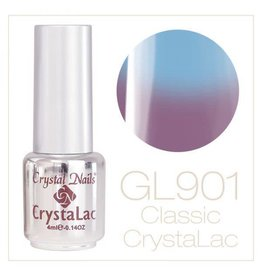 Crystal Nails CN Crystalac 4 ml GL 901 (Thermo Cameleon)