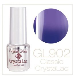 Crystal Nails CN Crystalac 4 ml GL 902 (Thermo Cameleon)