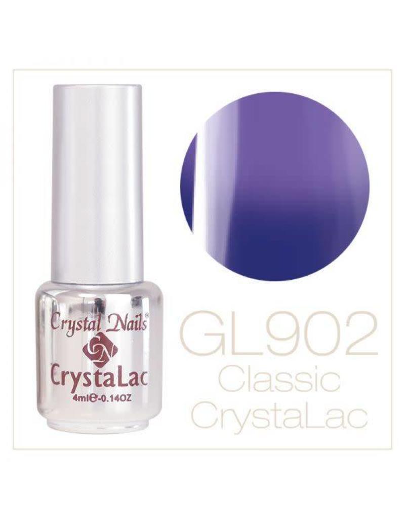 Crystal Nails CN Crystalac 4 ml GL 902 (Thermo Cameleon)