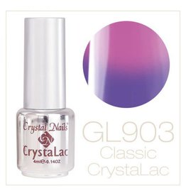 Crystal Nails CN Crystalac 4 ml GL 903 (Thermo Cameleon)