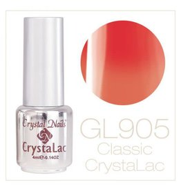 Crystal Nails CN Crystalac 4 ml GL 905 (Thermo Cameleon)