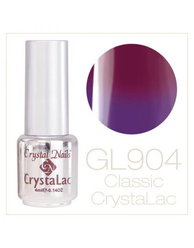 Crystal Nails CN Crystalac 4 ml GL 904 (Thermo Cameleon)