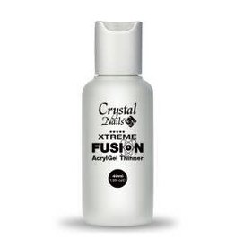 Crystal Nails CN Xtreme Fusion Acrylgel - Thinner 40ml