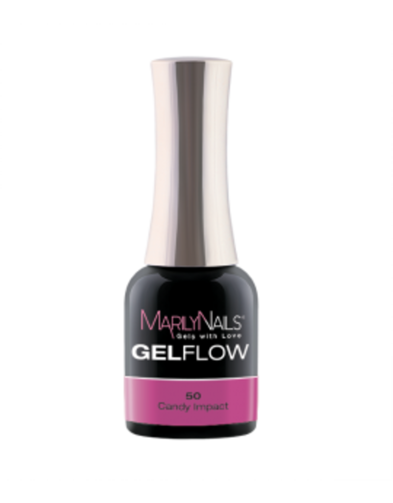 MarilyNails MN GelFlow Candy Impact #50 7ml.