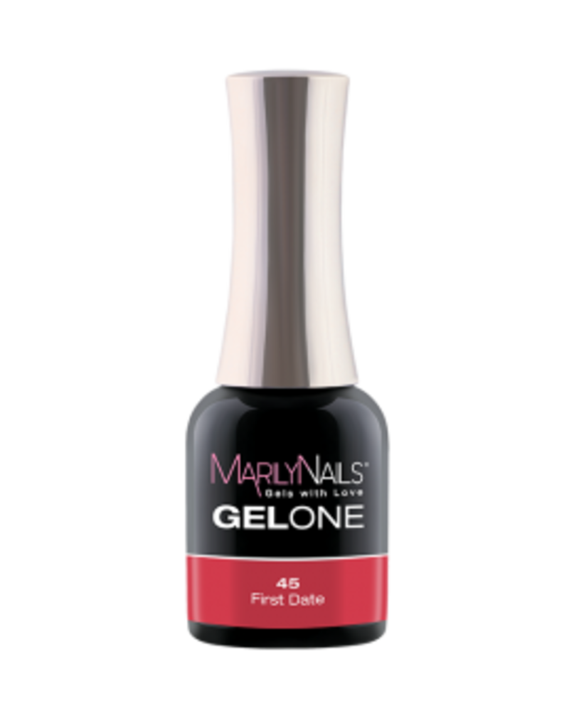 MarilyNails MN GelOne - First Date #45