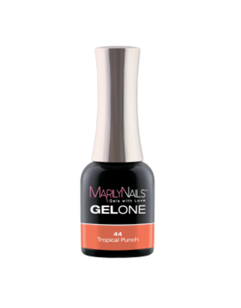 MarilyNails MN GelOne - Tropical Punch #44
