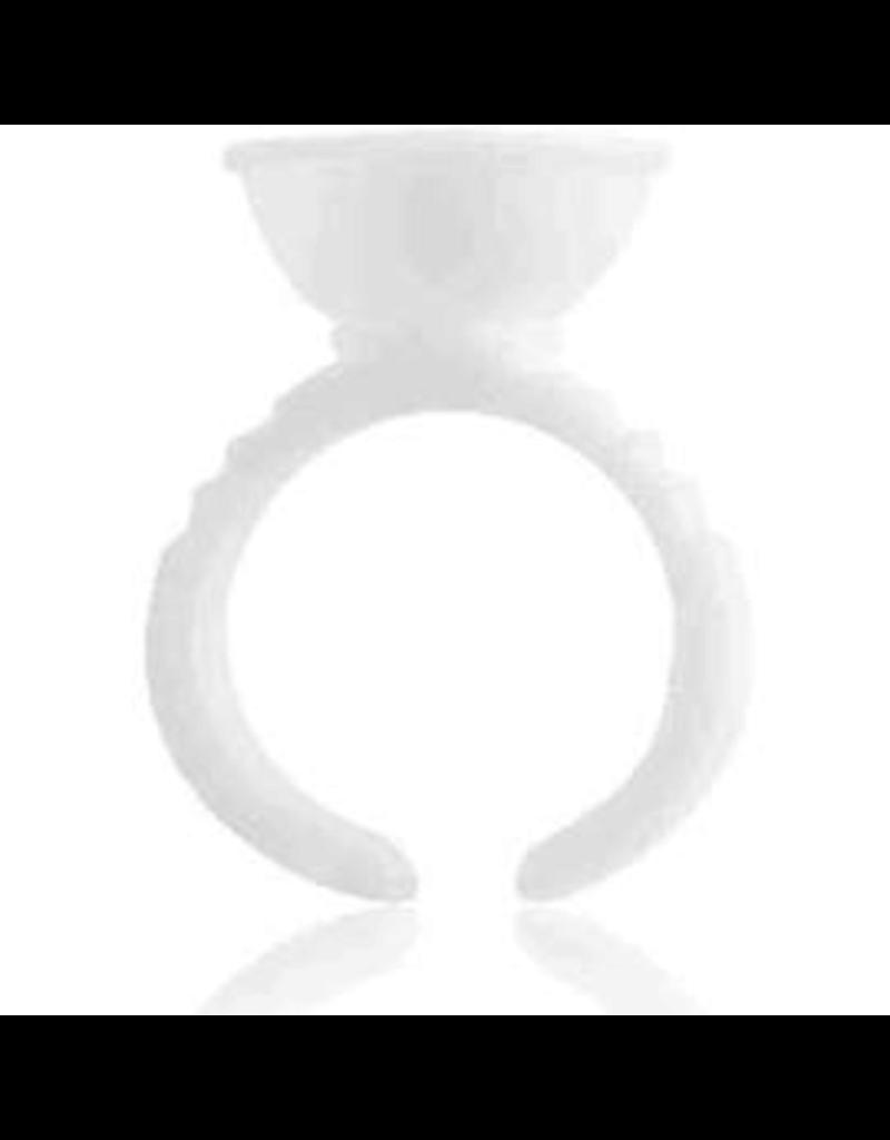 Jacky M Jacky M. Glue Ring 12 pcs.