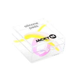 Jacky M Jacky M. Eyelash Lift Silicone Pads 6 pcs.