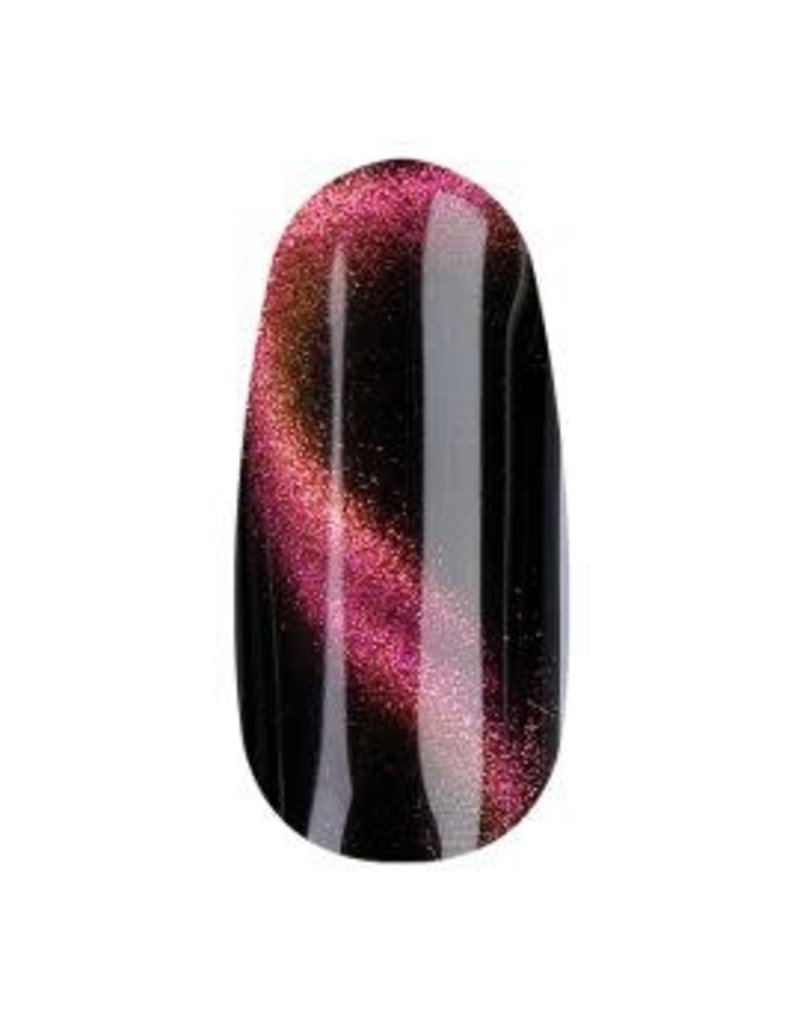 Crystal Nails Crysta-lac 4ml Infinity Tiger Eye #2