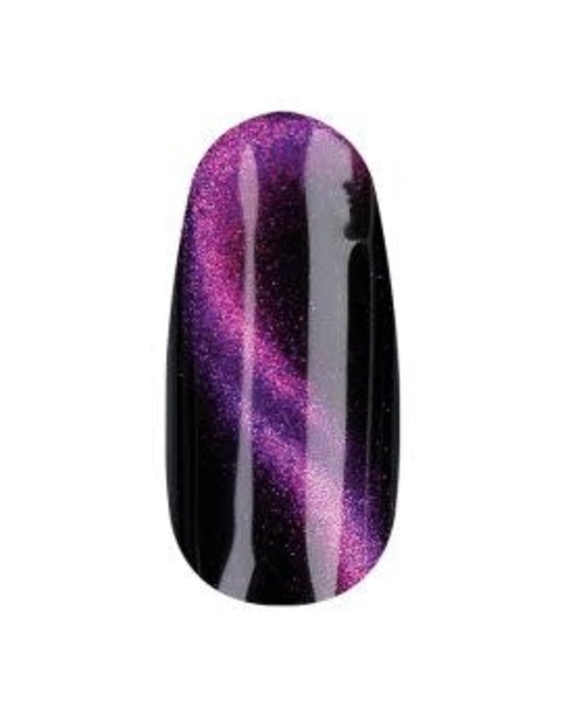 Crystal Nails Crysta-lac 4ml Infinity Tiger Eye #3