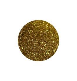 Arrow Nails AN glitter dust 25 gr. Yellow gold