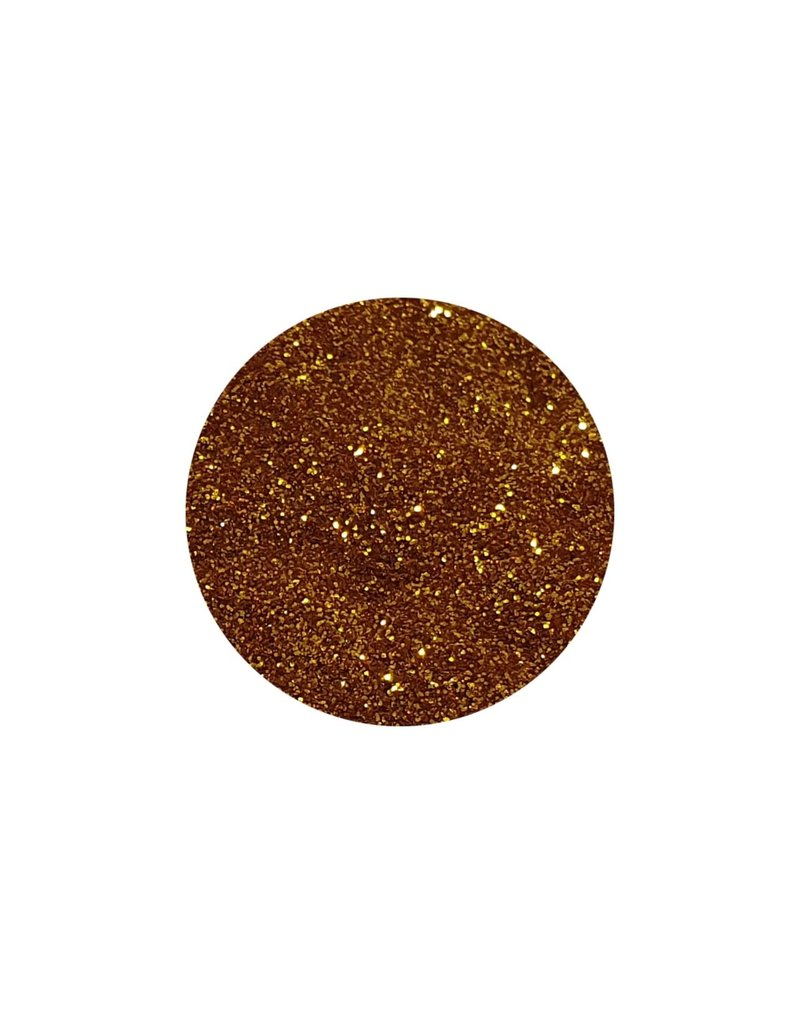 Arrow Nails AN glitter dust 25 gr. Gold winner