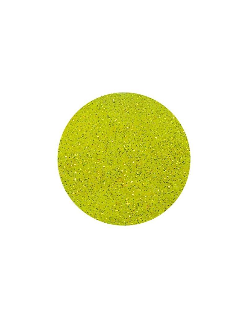 Arrow Nails AN glitter dust 25 gr. Sunny yellow