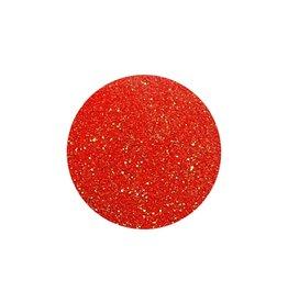 Arrow Nails AN glitter dust 25 gr. Intense orange