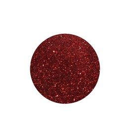 Arrow Nails AN glitter dust 25 gr. Deep red