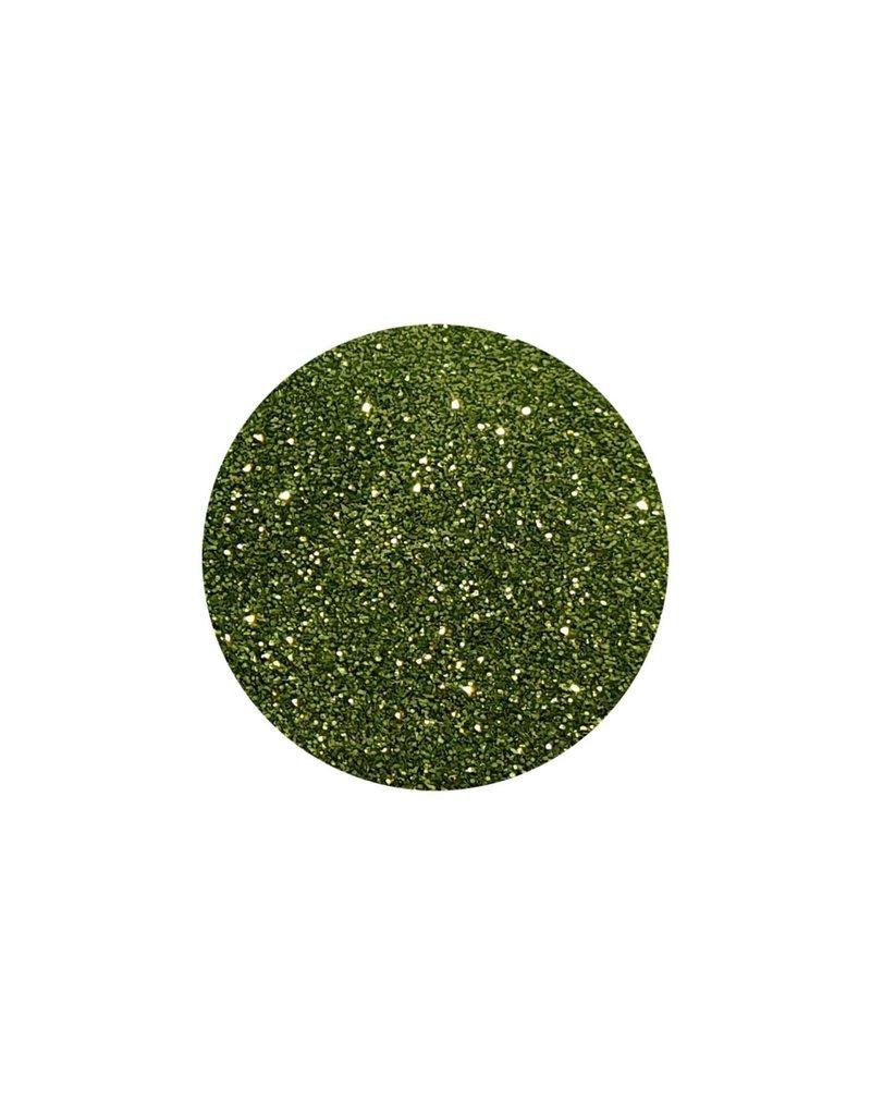 Arrow Nails AN glitter dust 25 gr. Suzanne green