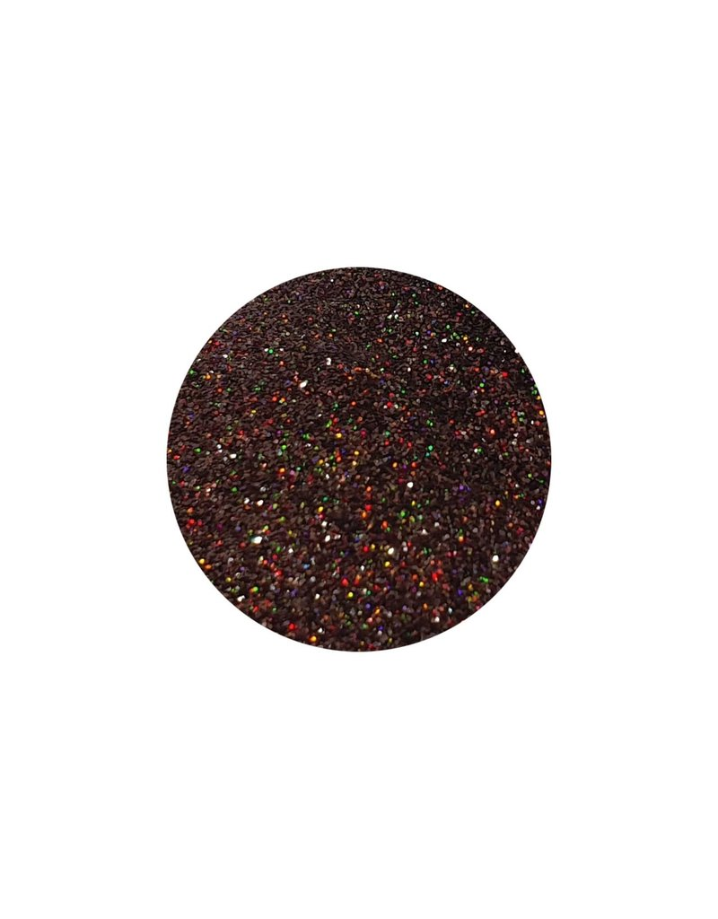 AN Glitter dust 25 gr. Choco dream