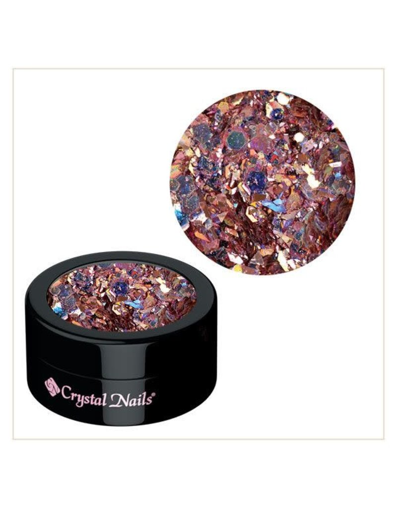 Crystal Nails CN Glam Glitters #3