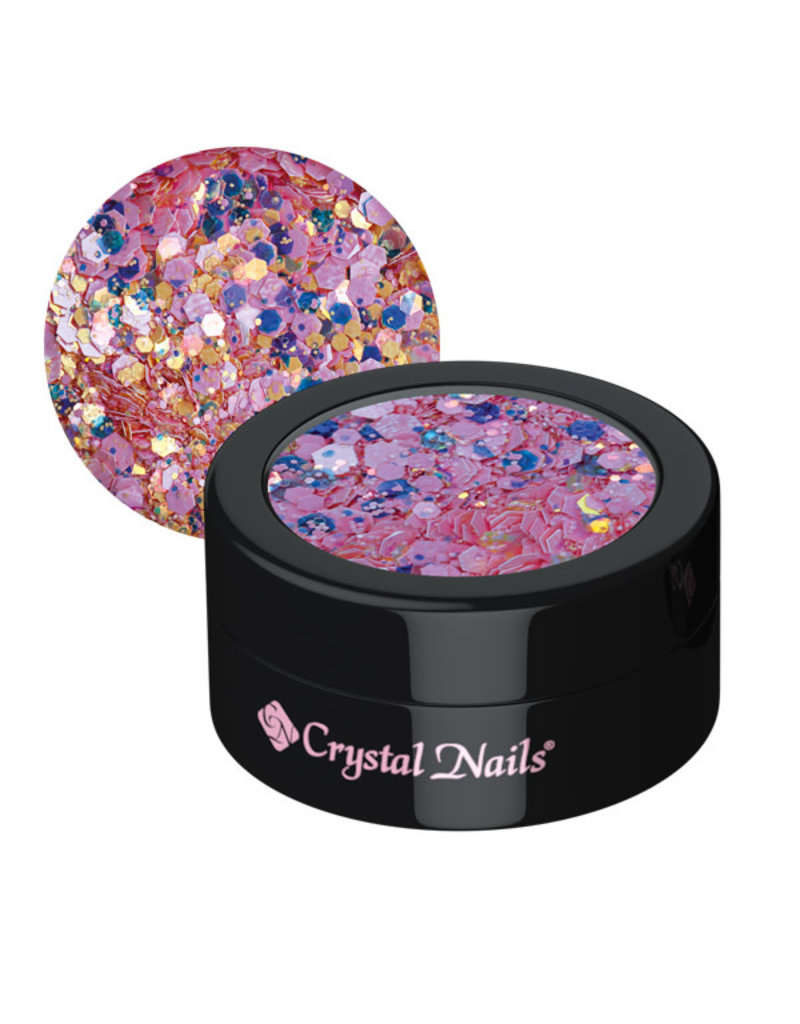 Crystal Nails CN Glam Glitters #6