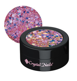 Crystal Nails CN Glam Glitters #7
