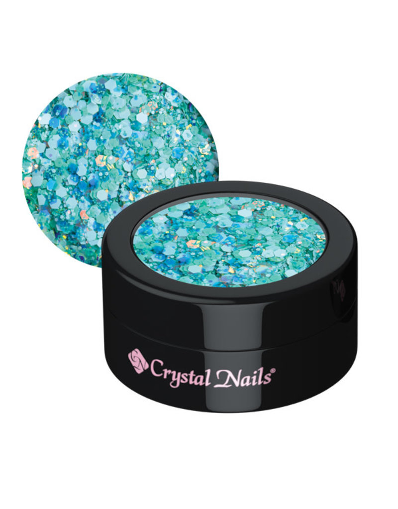 Crystal Nails CN Glam Glitters #9