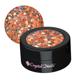 Crystal Nails CN Glam Glitters #10