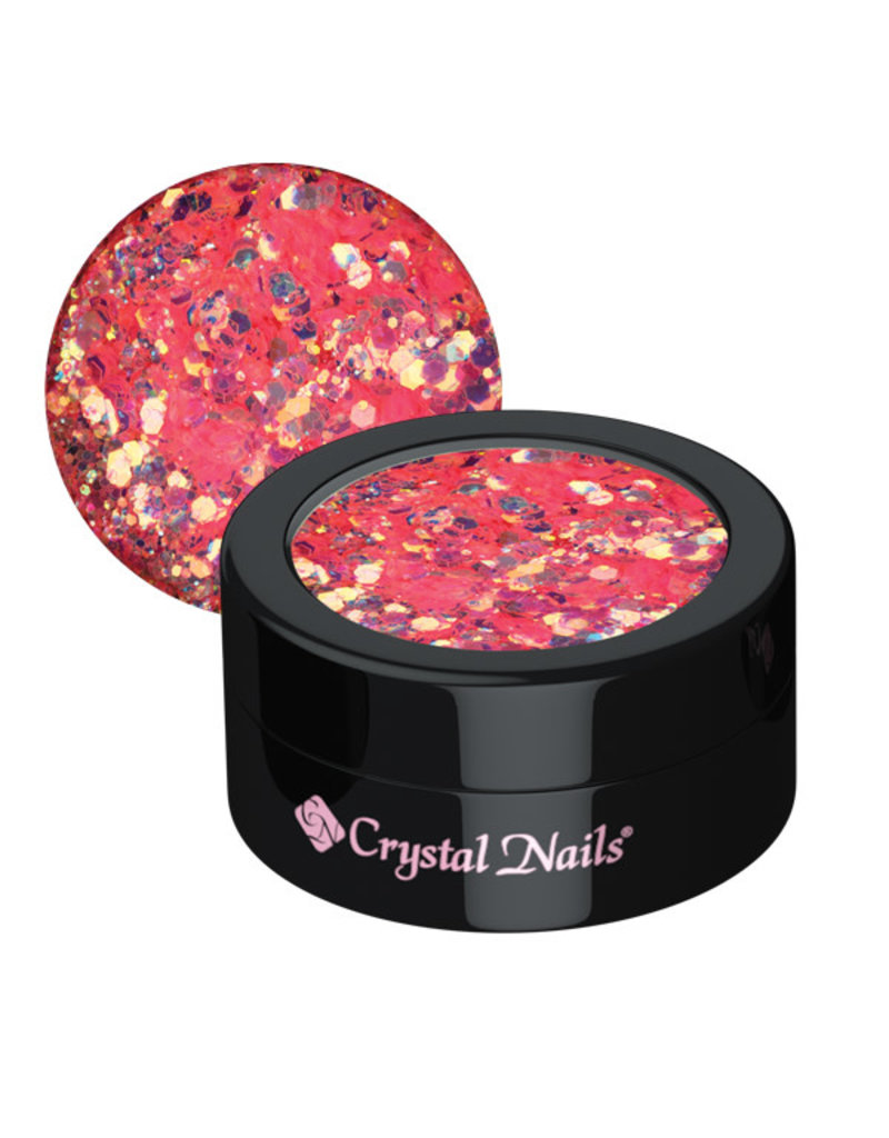 Crystal Nails CN Glam Glitters #11