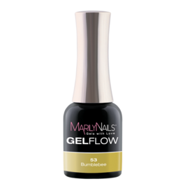 MarilyNails MN GelFlow - Bumblebee #53