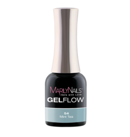 MarilyNails MN GelFlow - Mint Tea #54