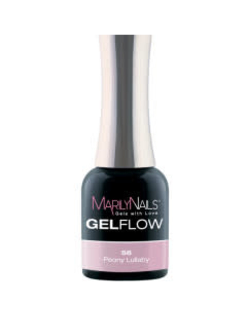 MarilyNails MN GelFlow - Peony Lullaby #56