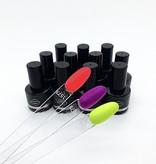 Arrow Nails AN Gel Polish pakket