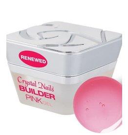 Crystal Nails CN Builder gel renewed Pink 15 ml