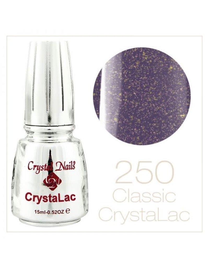 Crystal Nails CN Crystalac 4 ml  GL 250 (Glitter)
