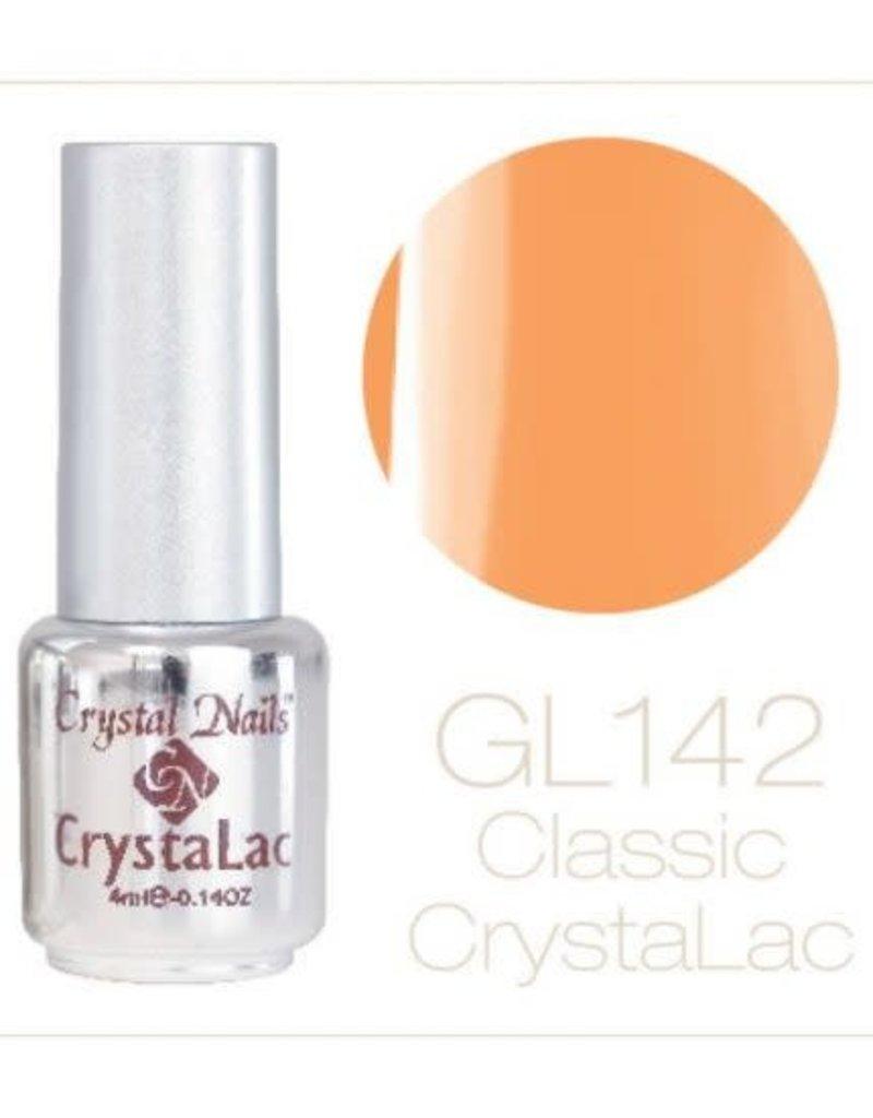 Crystal Nails CN Crystalac 4 ml  GL 142 (Glitter)