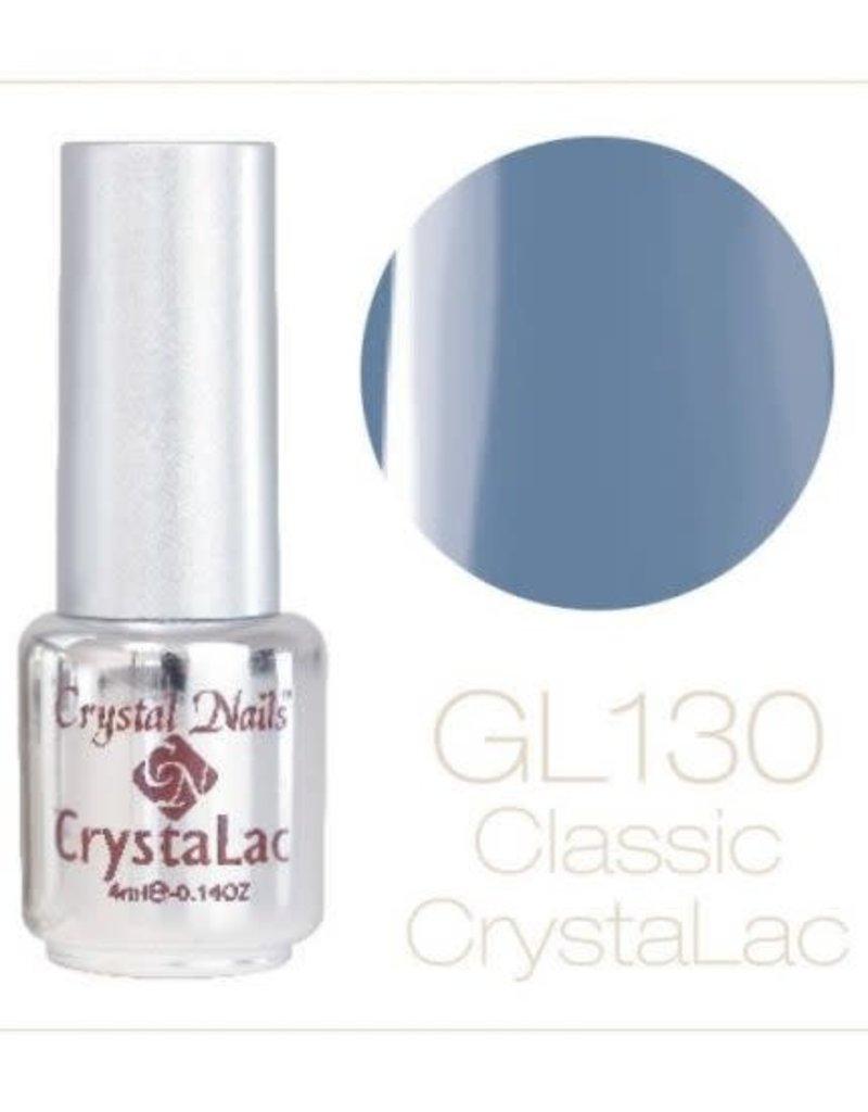 Crystal Nails CN Crystalac 4 ml  GL 130 (Glitter)