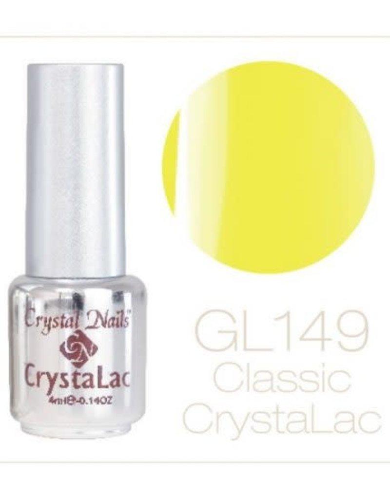 Crystal Nails CN Crystalac 4 ml  GL 149 (Glitter)