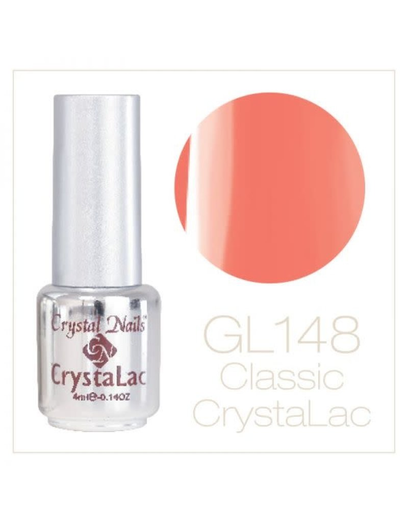 Crystal Nails CN Crystalac 4 ml  GL 148 (Glitter)