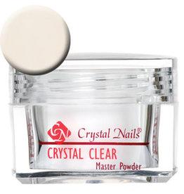 Crystal Nails CN Master Powder 100 gr. Clear