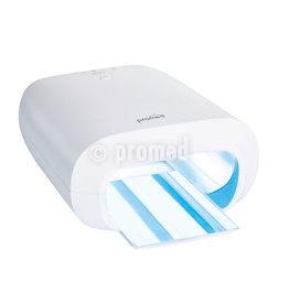 Promed UV lamp 4 x 9 watt