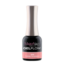 MarilyNails MN GelFlow - #61N Holiday Temptation