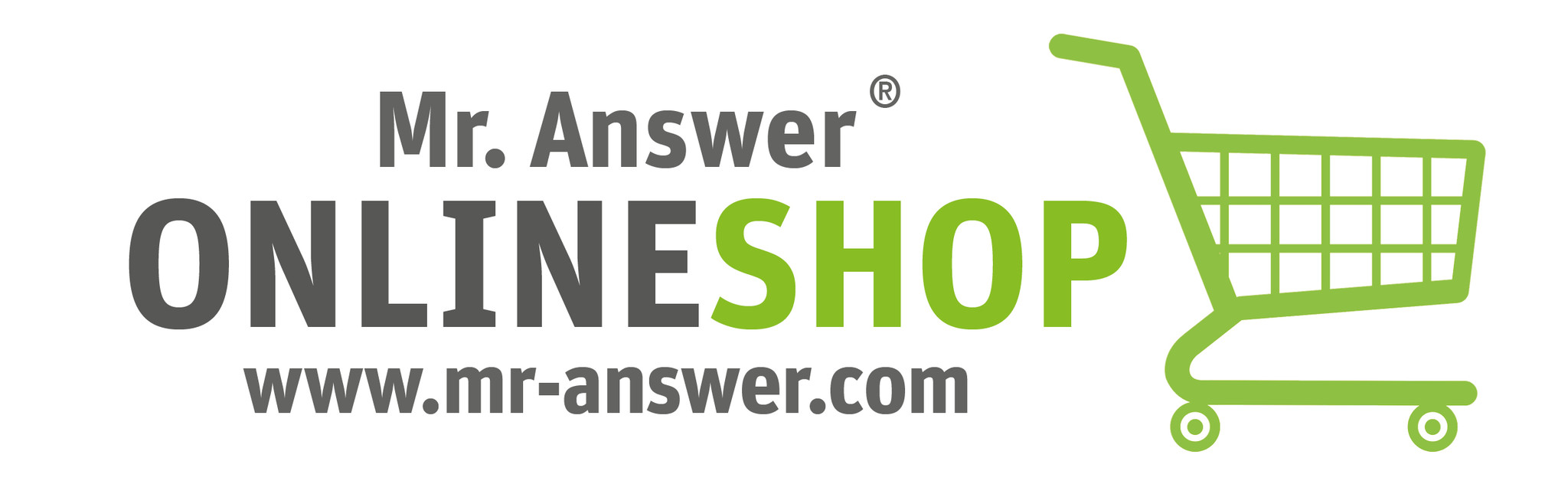 Zum Mr. Answer Online-Shop