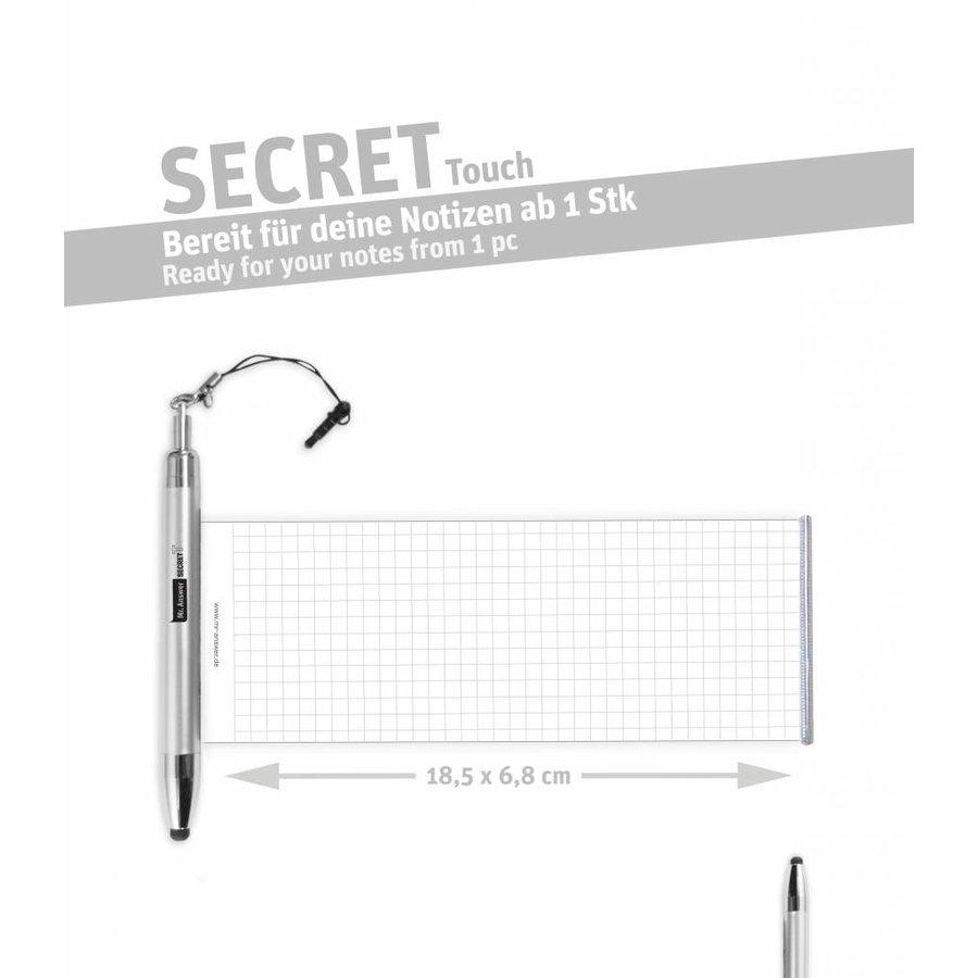 SECRET Touch-2