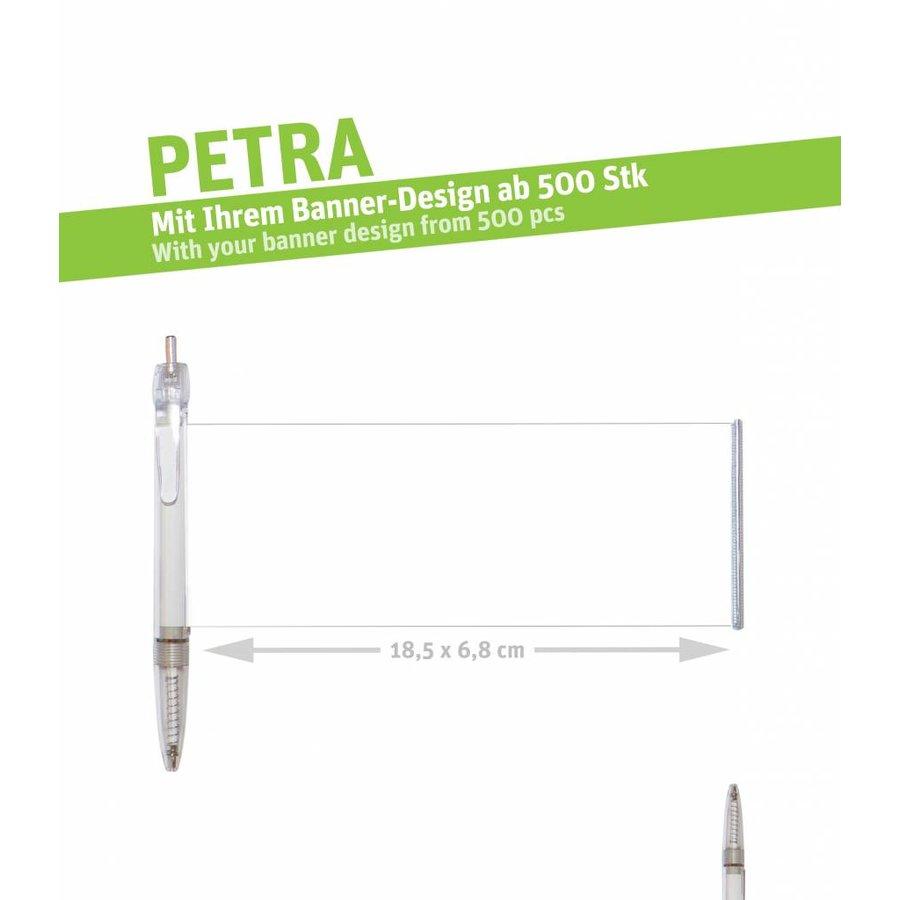 """PETRA """"Klar Transparent""""-2"""