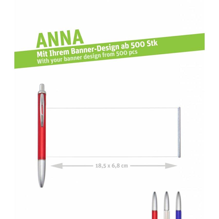 """ANNA """"Gefrostet""""-2"""