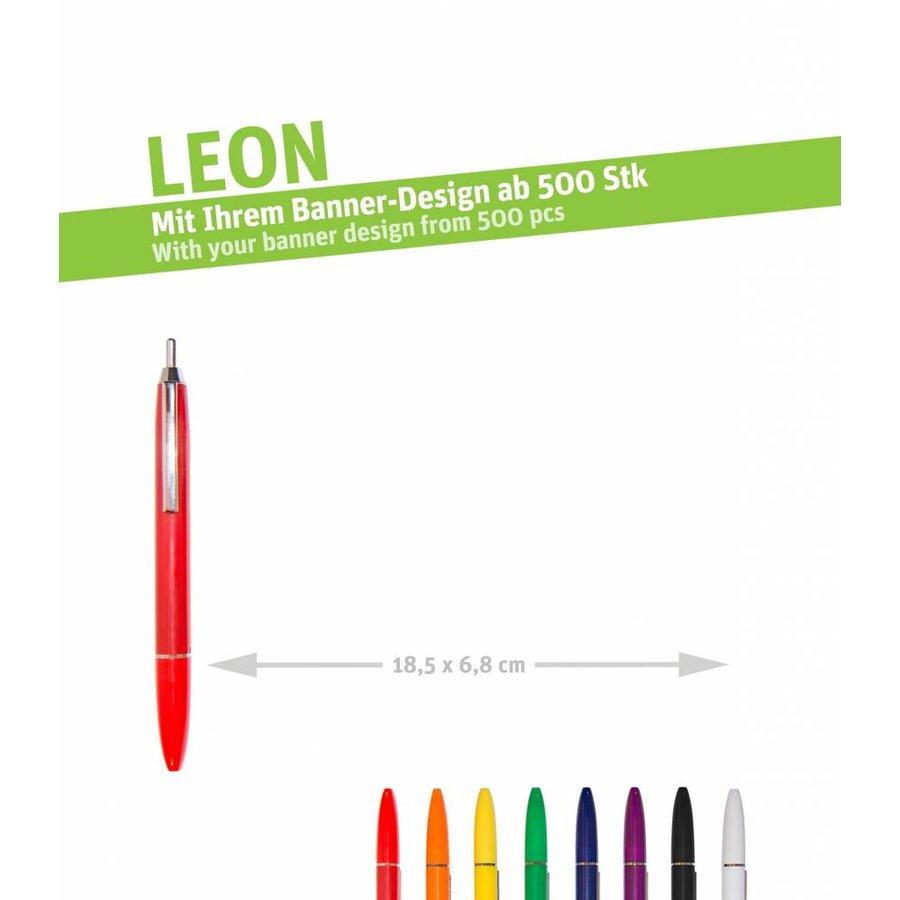 """LEON """"full color""""-2"""
