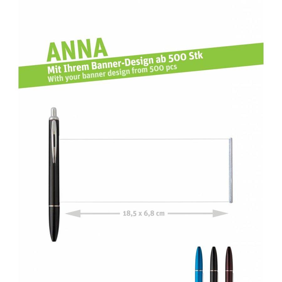 """ANNA """"Vollton""""-2"""