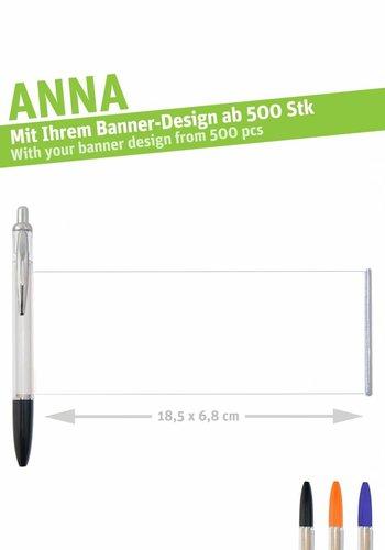 "ANNA ""Transparent""-14"