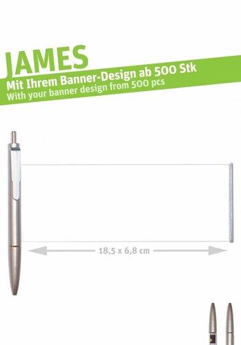 "JAMES ""silver""-7"