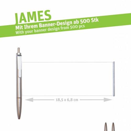 "JAMES ""Silber""-7"
